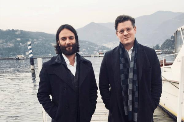 Plan A - Kanzlei für Strafrecht - Rechtsanwälte Dr. Ingo Bott und Dr. Maximilian Kohlhof zu Mandantengesprächen in Como