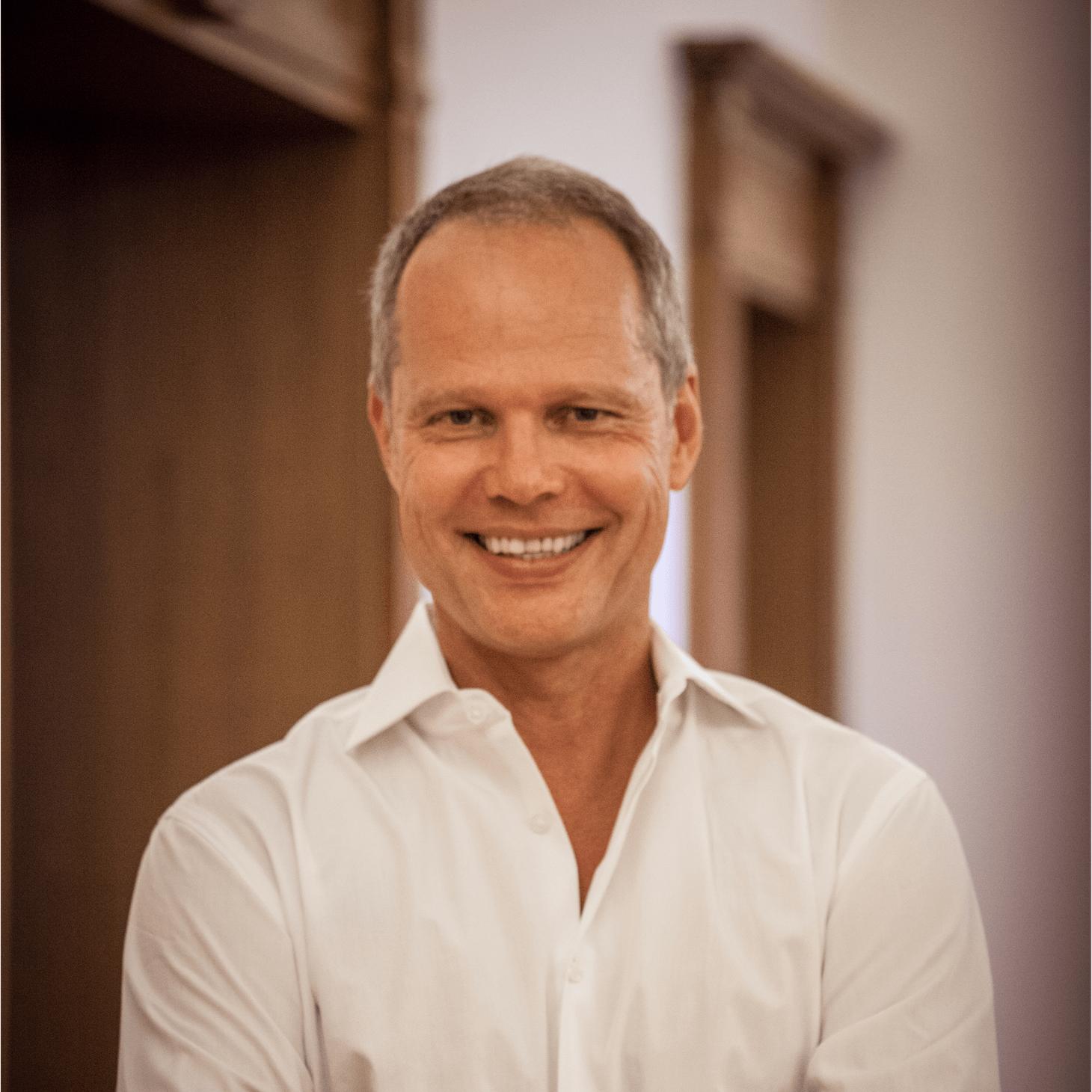 Martin Stopper - Rechtsanwalt