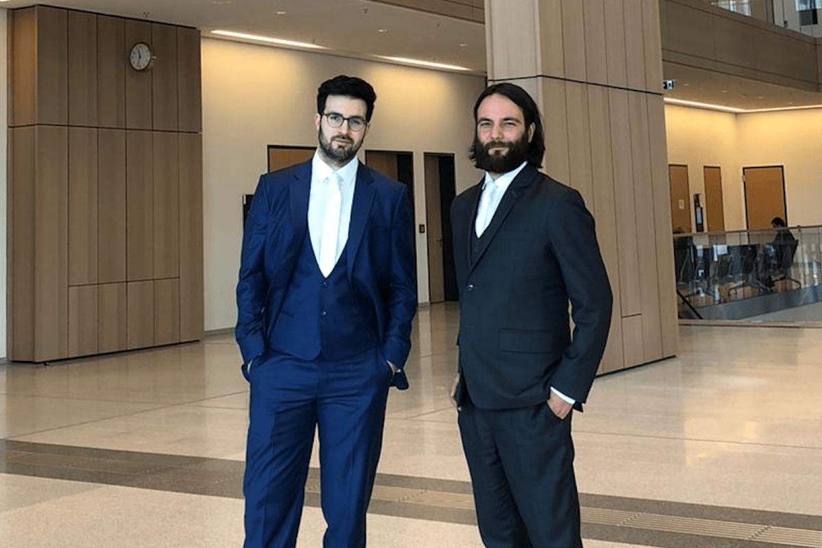 Plan A - Kanzlei für Strafrecht - Rechtsanwälte Murat Denizli und Dr. Ingo Bott bei Gericht