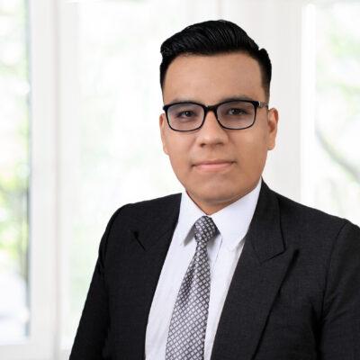 Luis Armendariz - Wissenschaftlicher Mitarbeiter bei Strafrecht-Kanzlei Plan A in Düsseldorf