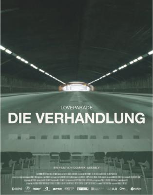 """Rechtsanwalt Dr. Ingo Bott als einer der Strafverteidiger in der Dokumentation """"Loveparade - Die Verhandlung"""" von Dominik Wessely"""