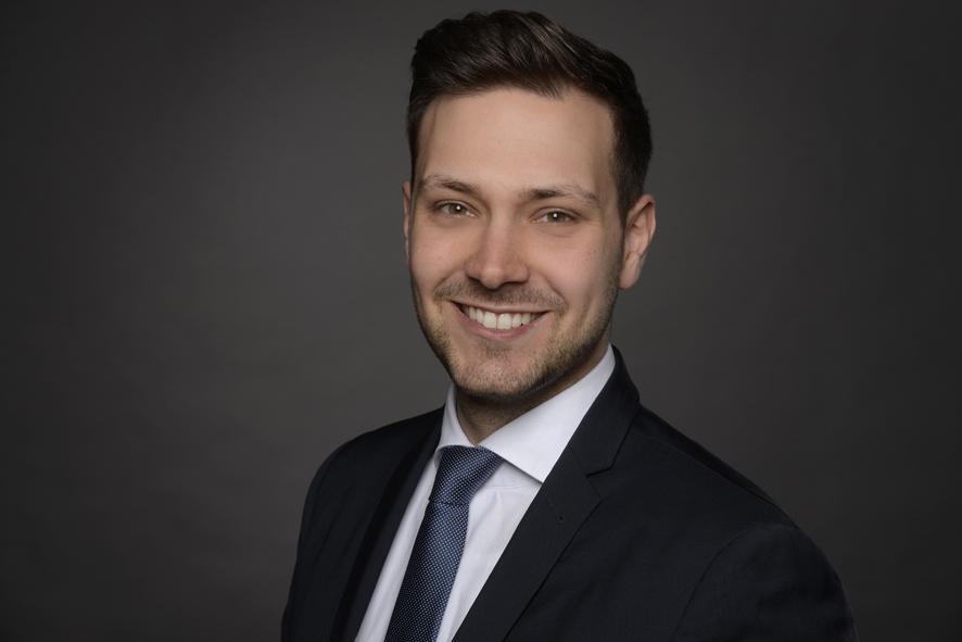 Rechtsanwalt Leo Nievelstein bei Kanzlei Plan A - Kanzlei für Strafrecht in Düsseldorf