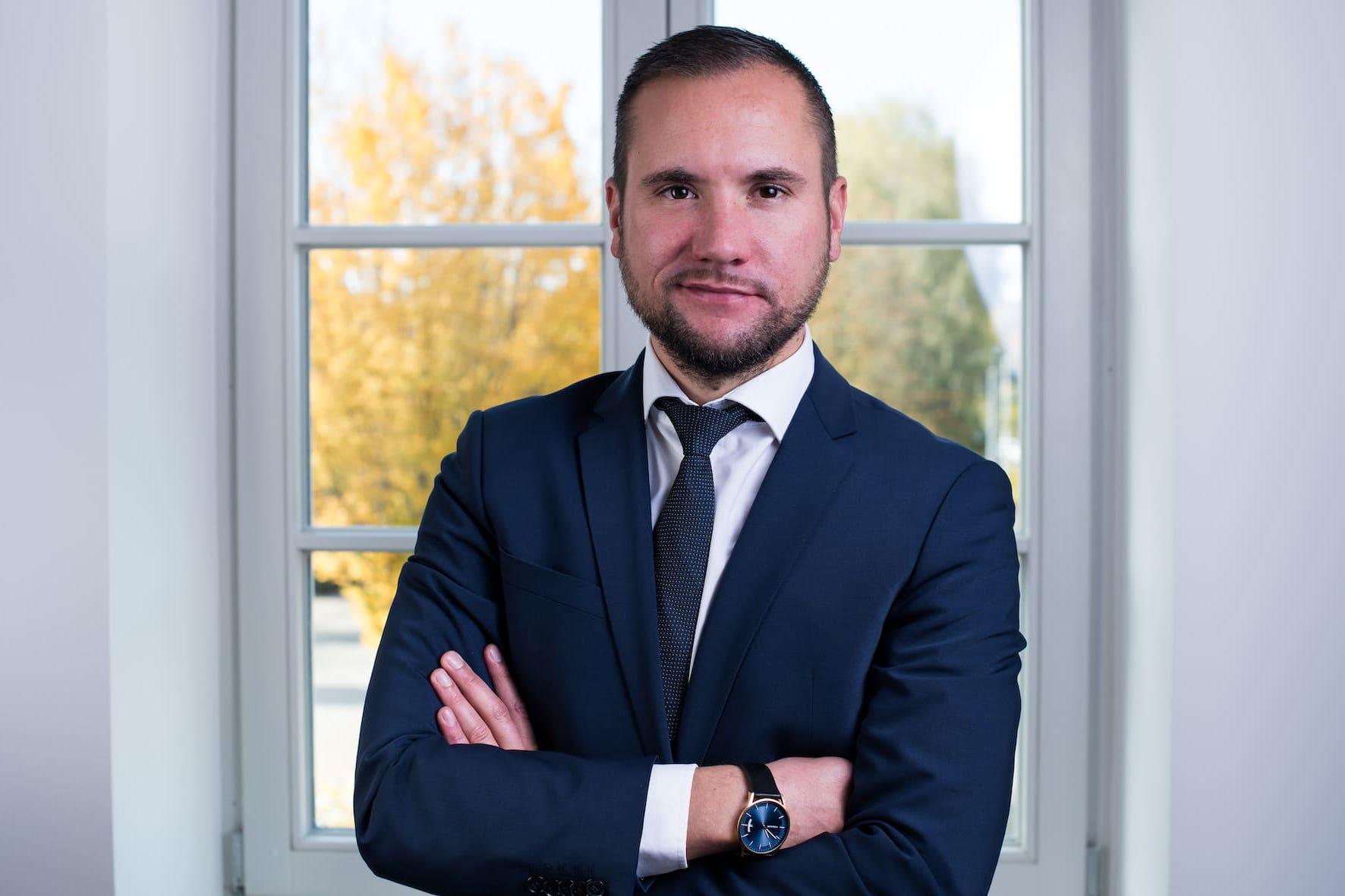 Rechtsanwalt Stefan Schäfer - Fachanwalt für Steuerrecht - Of Counsel bei Kanzlei Plan A - Kanzlei für Strafrecht in Düsseldorf